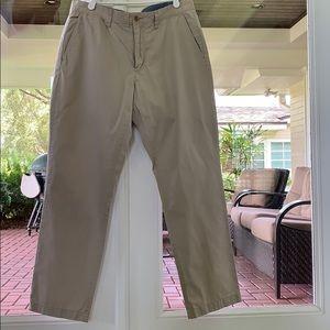 J-Crew Lightweight Urban Slim Pants